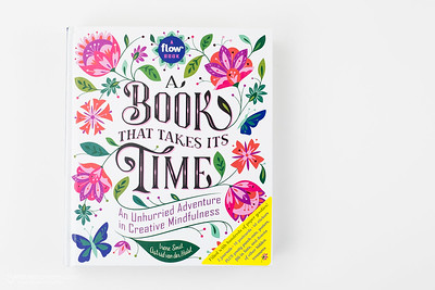 A Book That Takes Its Time -0113