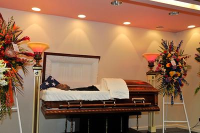 A CELEBRATION OF LIFE OF LERONE BENNETT JR.HELD AT SAINT COLUMBANUS CATHOLIC CHURCH ON FEBRUARY 24, 2018 PHOTOGRAPHER VALERIE GOODLOE