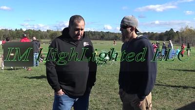 Warhawks Coach Tag
