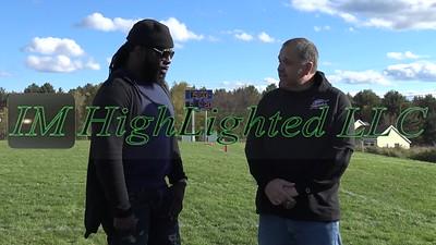 Warhawks Coach HT Tag