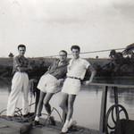 Menezes Pereira, Dr. Fialho  e Medina
