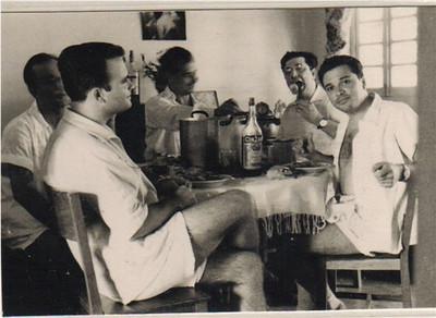 Casa do Coelho Cunha Gameiro, António Alves, Coelho Cunha, Luna Carvalho e Aragão Brito