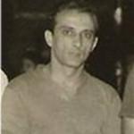 1949-Victor Pereira