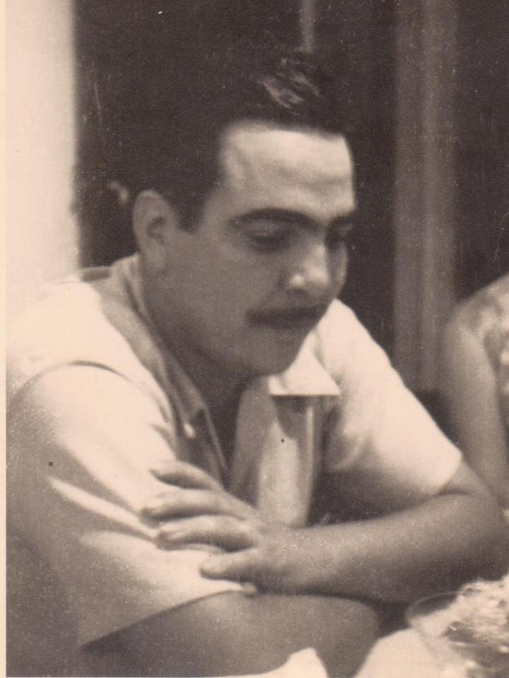 --- Mario Veiga