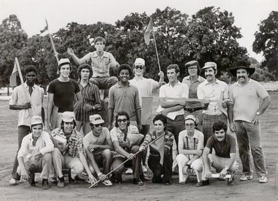 Saurimo -1973.