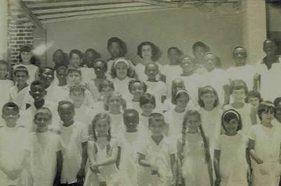 Escolas Primarias - Andrada