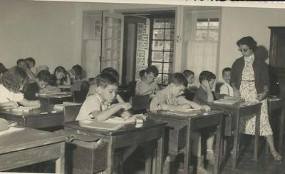 Dundo- classe primaria