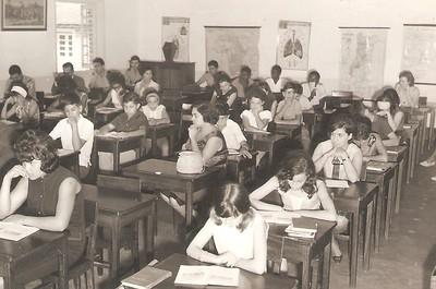Exames Orais