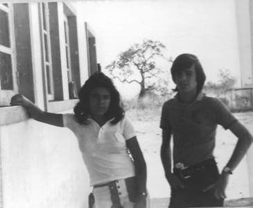 Zé Carmo e Quim Paulo Gameiro