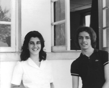 Isabel Jaime Santos e Paulo Gama