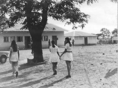 Liceu de Portugalia ( Chitato) Ratocas e Miducha