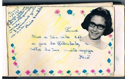 Mica' Ressurreicao Dundo 1 de Setembro 1968