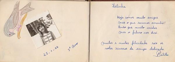 Anabela Rios  Andrada 25 de Janeiro de 1966