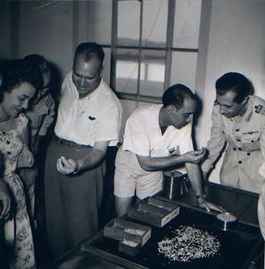 Maria João Santos David, Bexiga, Ferreira da Silva e governador civil