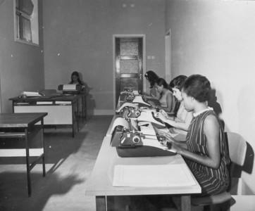 Augusta Madureira, Tita Canhao Veloso, Teresa Caetano, Luisa Aragão e Brito, Clara Barbosa
