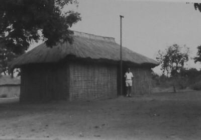 Abril de 1960,  Chambuage