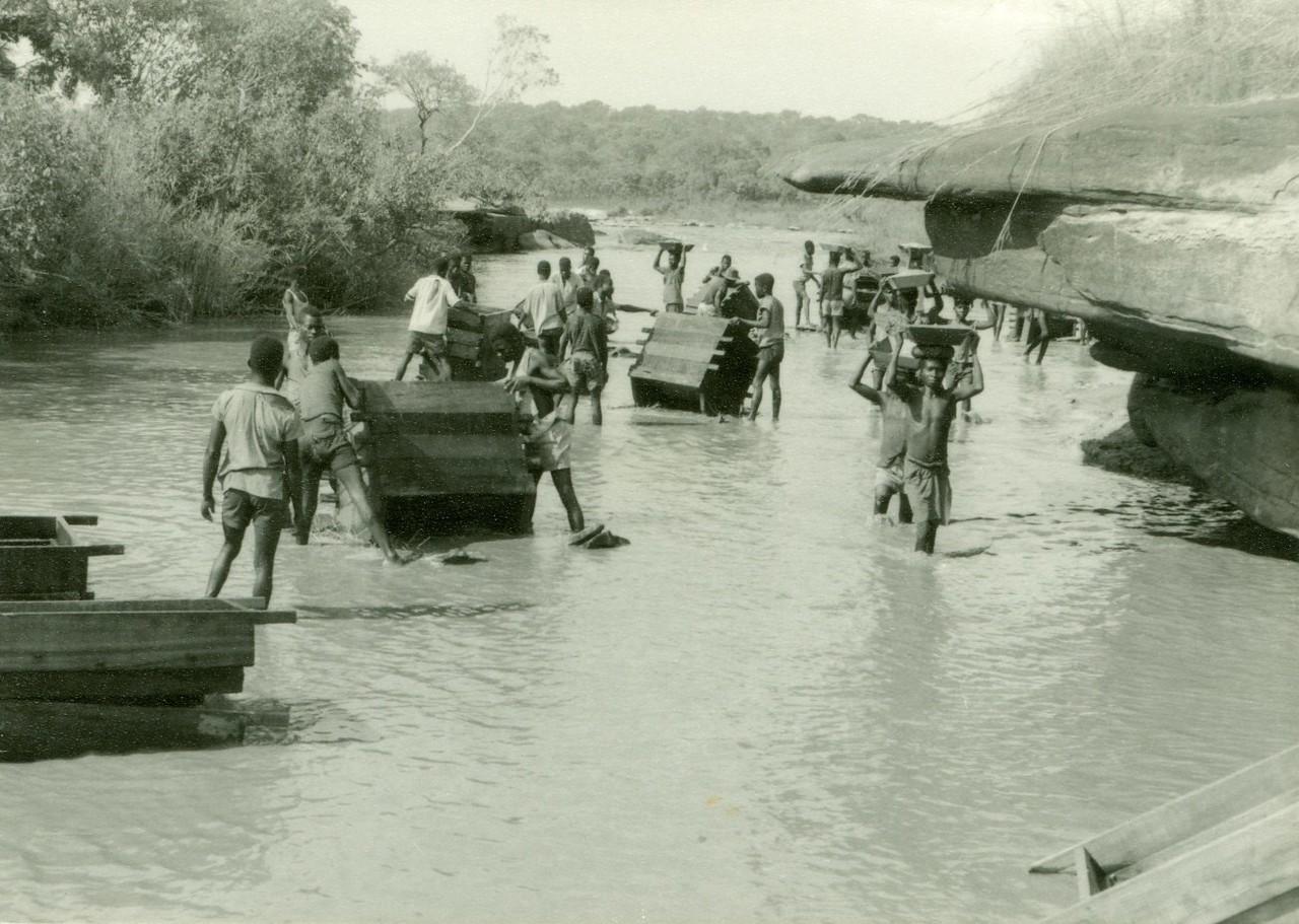 1965, Cuango, Set