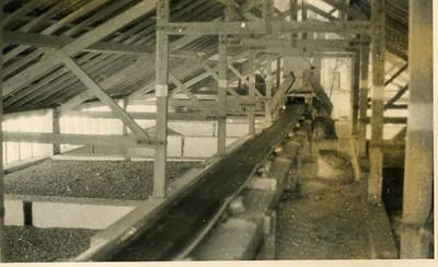 Fábrica de Descasque de Arroz, Andrada.