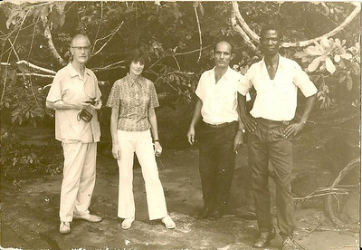 Dr. Barros Machado, Dora Barros Machado,  Peles e ?