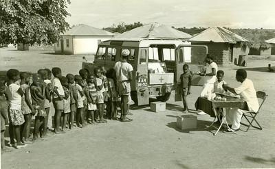 1972, Diamang