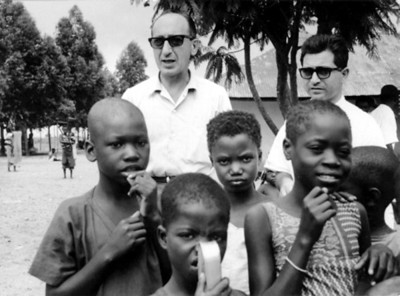 Calonda, Nov, 1967