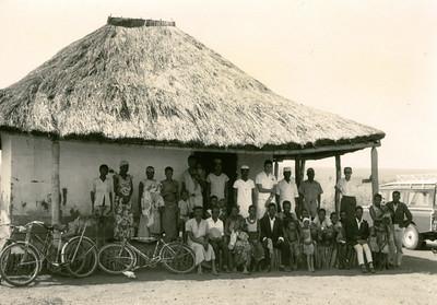 1965, Canzar, Maio Dr. Rocha Afonso e...