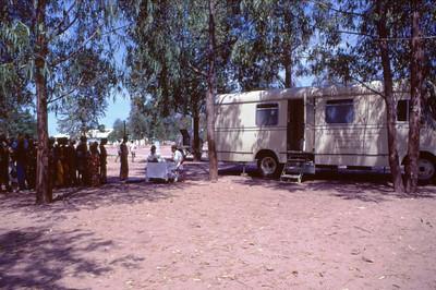 Diamang, 1973