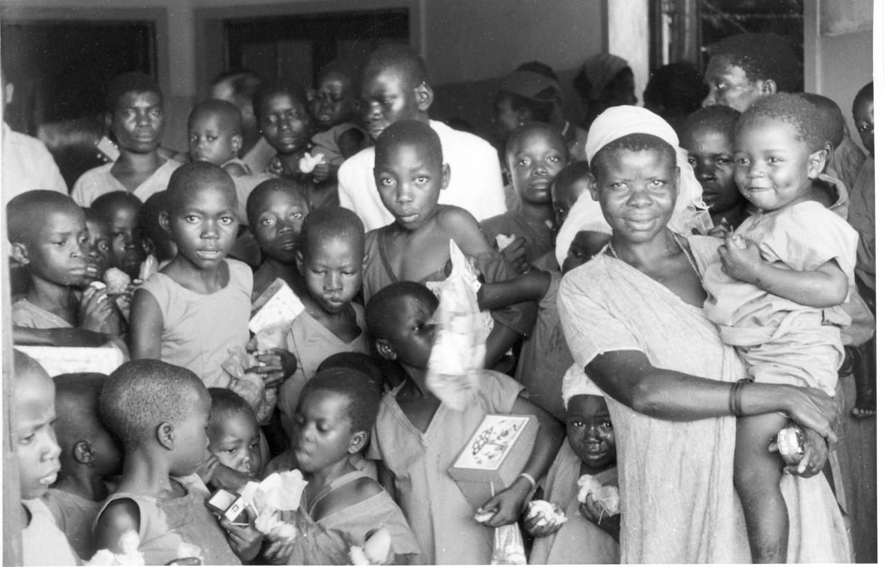 Natal, 1963