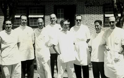 1957, Dundo, medicos, quimico, farmaceuticos Santos David, Rito, ..............Ramos e Rocha Afonso