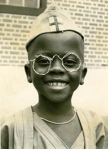 Satxizambo, Dundo, Setembro 1964