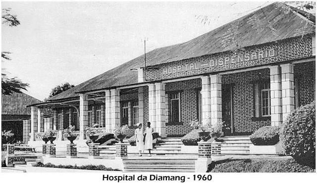 Hospital Andrada