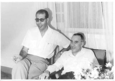 Dr. Novo e Dr. Rebelo ( dentista)