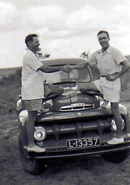 Antonio Cardoso e