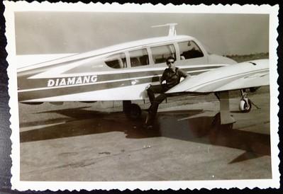 Cessna - Dundo