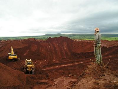 Duarte na mina