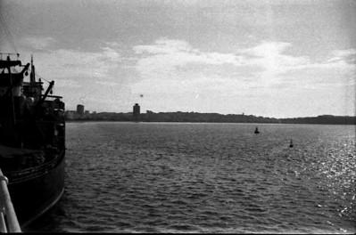 Luanda Partida