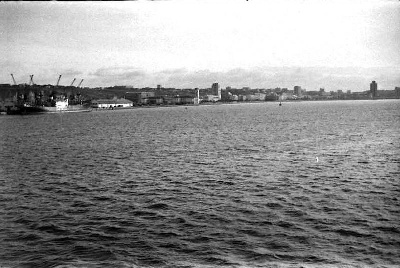 Baia Luanda