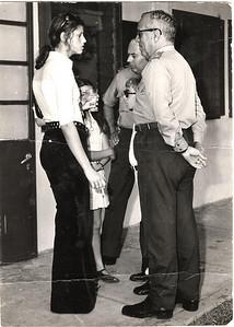 "Quartel do Camaquenzo  - Cenoura"" Viegas, General,  Leonor Mello-Breyne"