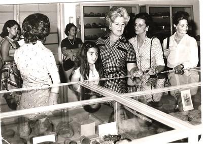 Museu do Dundo - Celeste Pedro Alves, Isabel Viegas, Leonor Mello-Breyner