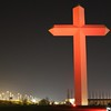 The Cross at the Crossroads in Effingham