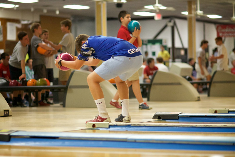 2015-16 Bowling
