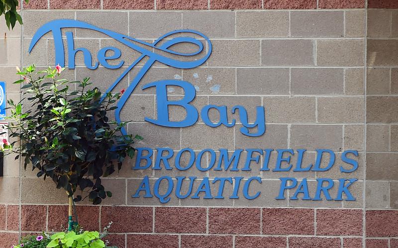 Broomfield Bay