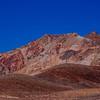 Colorful Desert Scene along Artist's Drive