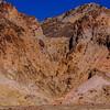 A Desert Canyon along Artist's Road