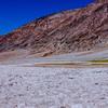 Badwater Basin -279 feet