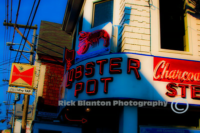 """ The Lobster Pot """