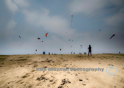 """ Let's go Fly a Kite """