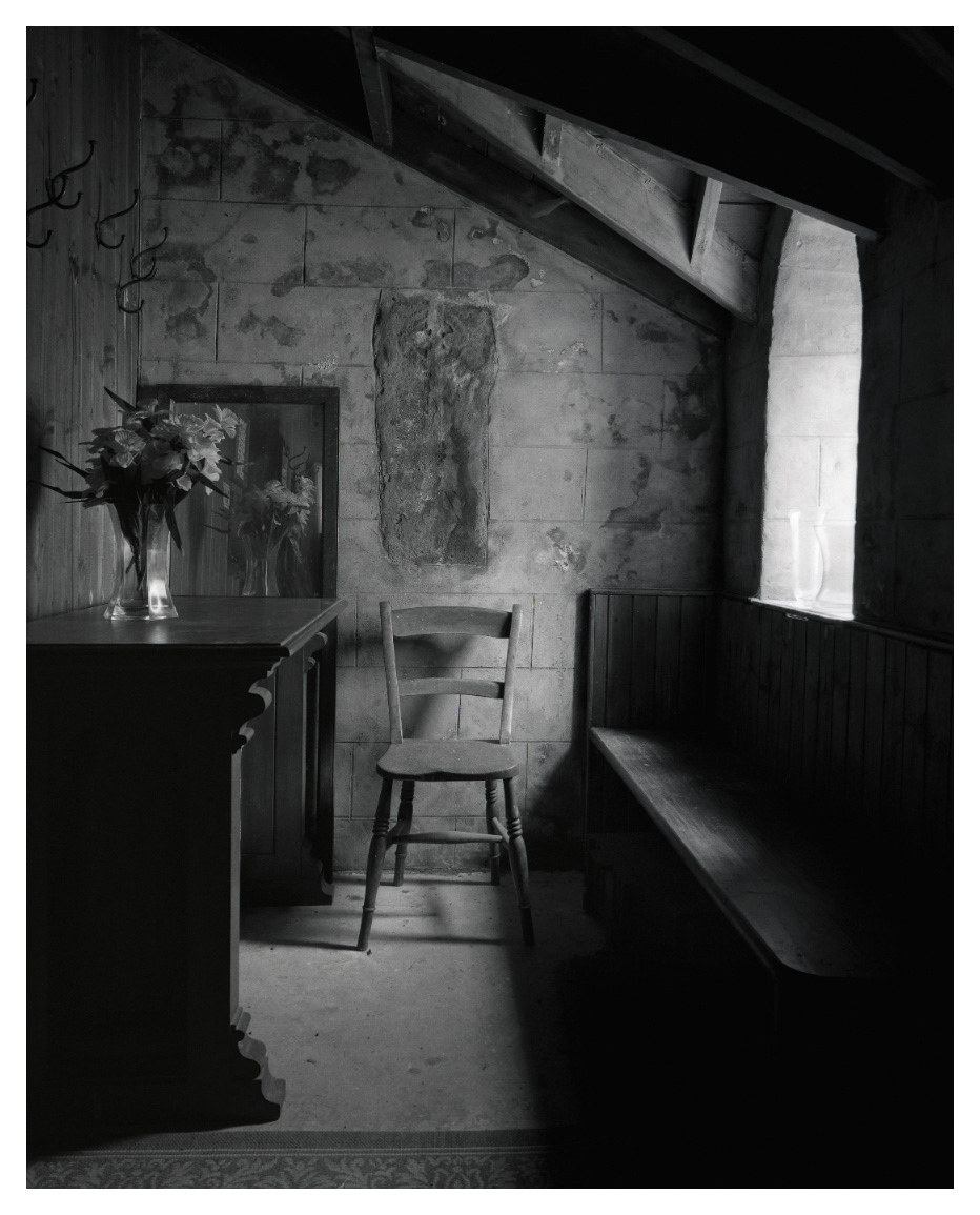 Portrait of a room, Mull