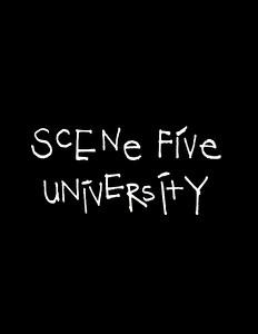 Scene5university