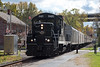 Cuyahoga Valley Scenic Railroad...coming Paul Herholz Photography